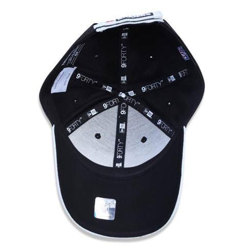 deb4a31f5209a Boné Aba Curva Oakland Raiders BON078 New Era - Boné e Chapéu de ...