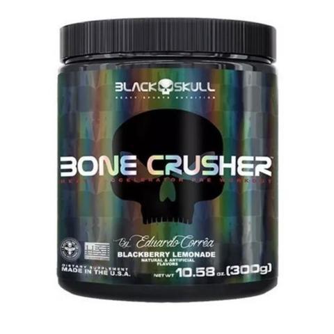 Imagem de Bone Crusher - 300g - Black Skull