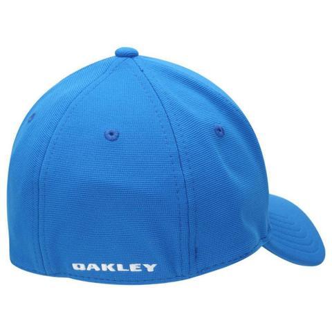 Imagem de Boné Oakley Tincan Cap Azul/Cinza