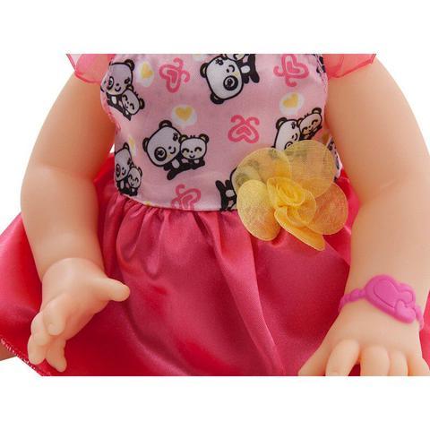 Imagem de Boneca Baby Alive Hora De Comer Loira A7022 - Hasbro