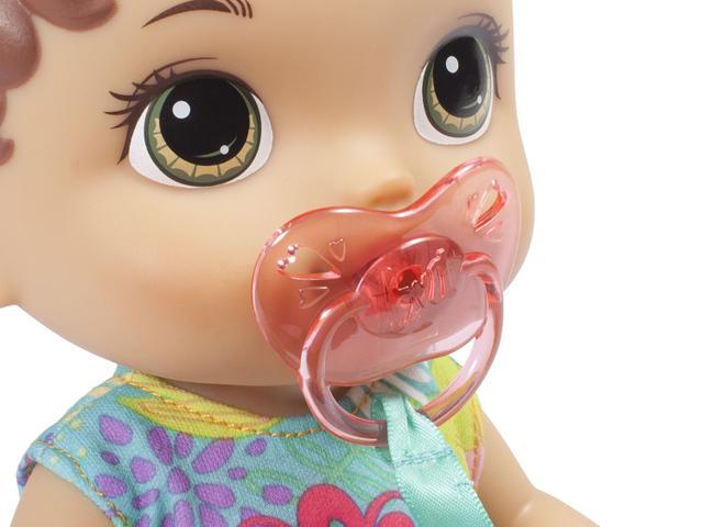 Imagem de Boneca Baby Alive Primeiros Sons