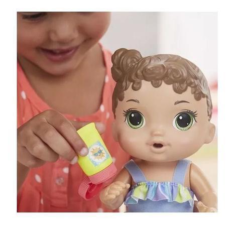 Imagem de Boneca BABY Alive SOL e Areia Hasbro E8718 14640