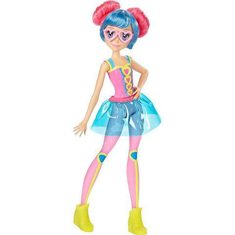Imagem de Boneca Barbie Amigas de Video Game Azul - Mattel