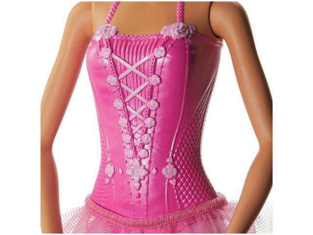Imagem de Boneca Barbie Bailarina