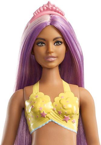 Imagem de Boneca Barbie - Barbie Dreamtopia - Sereias - Cabelo Lilas - Mattel