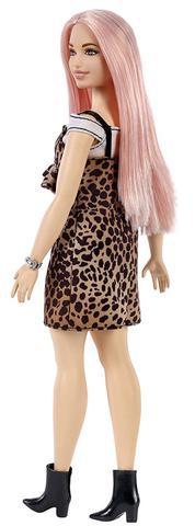 Imagem de Boneca Barbie Fashionista 109 Mattel