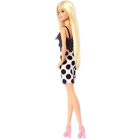 Imagem de Boneca Barbie Fashionista Doll Look Modelo 134 Mattel Fbr37