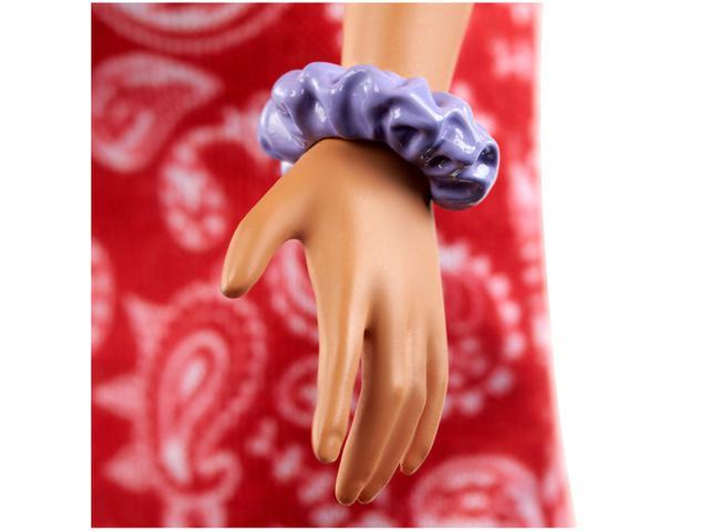 Imagem de Boneca Barbie Fashionista Mattel