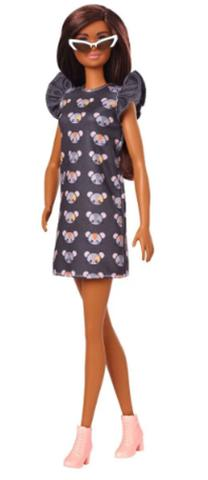 Imagem de Boneca Barbie Fashionistas 140 - Mattel 887961377019