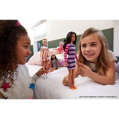 Imagem de Boneca Barbie Fashionistas 147 - Mattel