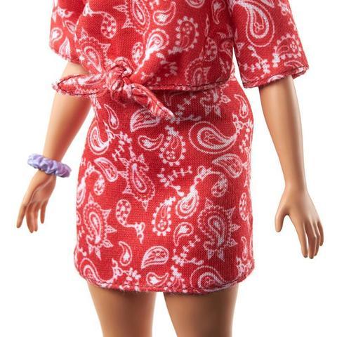 Imagem de Boneca Barbie Fashionistas 151 - Mattel