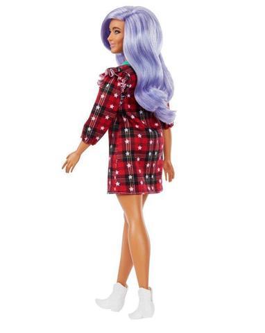 Imagem de Boneca Barbie Fashionistas  157