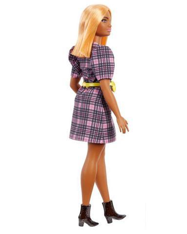 Imagem de Boneca Barbie Fashionistas  161