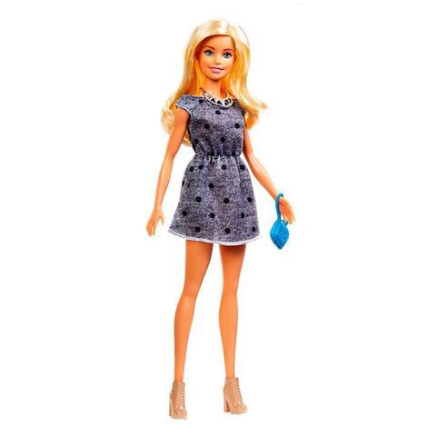 Imagem de Boneca Barbie Fashionistas Closet Luxo com Boneca - Mattel