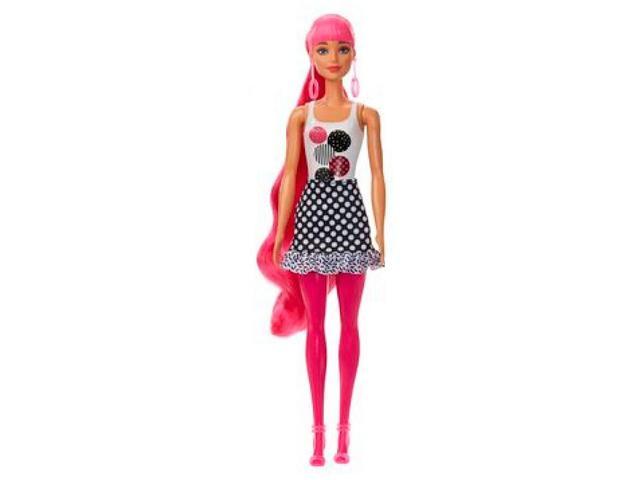 Imagem de Boneca Barbie Fashionistas