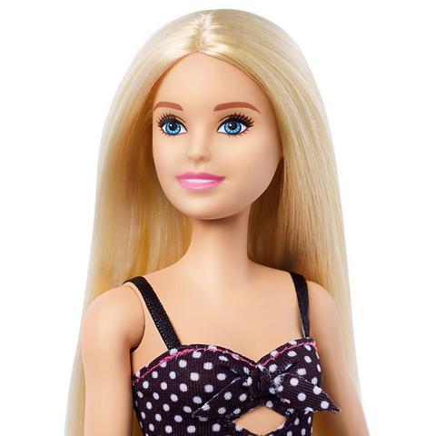 Imagem de Boneca Barbie Fashionistas - Mattel