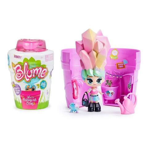 Imagem de Boneca colecionável Surpresa Blume Dolls Série 1 Lovely Toys