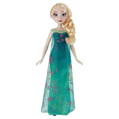 8a7dc1cec9 Boneca Frozen Fever Elsa   B5165 - Hasbro - Bonecas - Magazine Luiza