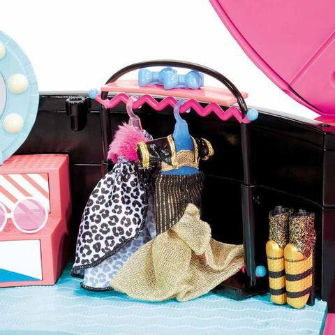 Imagem de Boneca LOL Surprise - Beauty Hair Salon - 50 Surpresas - Candide