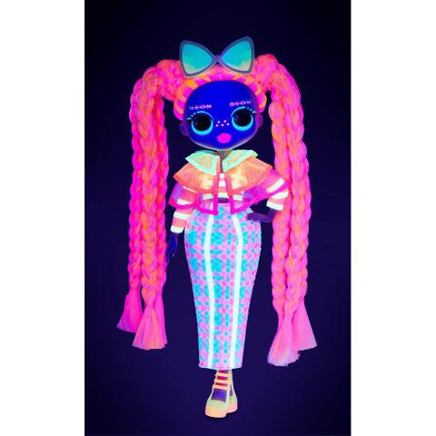 Imagem de Boneca Lol Surprise OMG Lights 8941 Candide