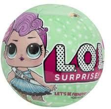 Imagem de Boneca LOL Surprise - Serie 2 - Grande
