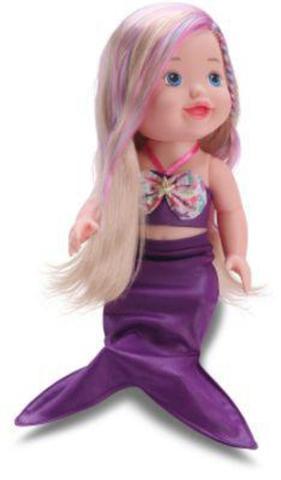 Imagem de Boneca my Little Collection Sereia Diver Toys