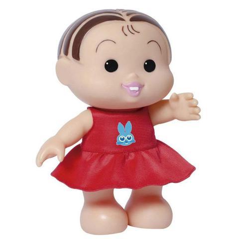 Imagem de Boneca Turma da Mônica Iti Malia  - Baby Brink