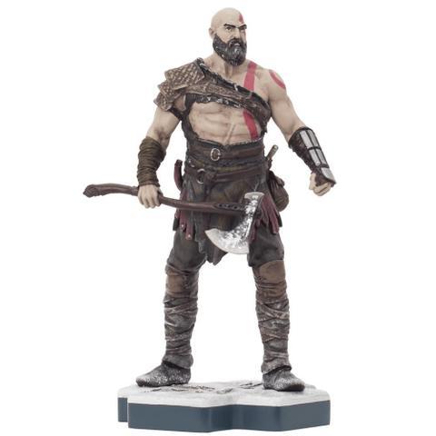 Imagem de Boneco Action God Of War Kratos - Totaku