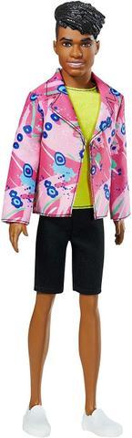Imagem de Boneco Barbie Ken 1985 Edição Especial 60 Anos Mattel