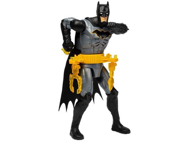 Imagem de Boneco Batman 2181 30cm com Acessórios