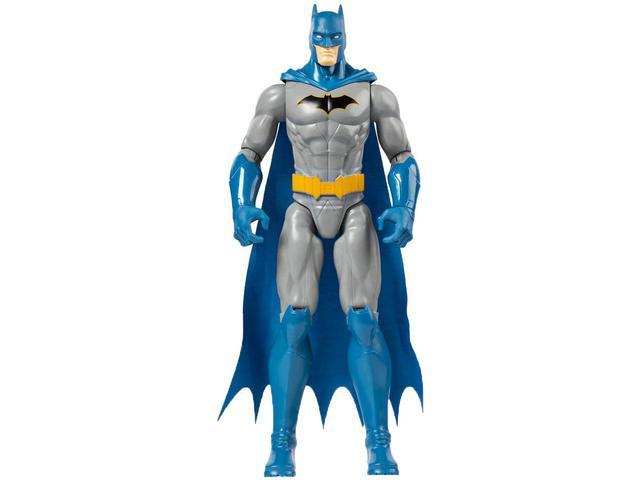 Imagem de Boneco Batman DC Sunny Brinquedos