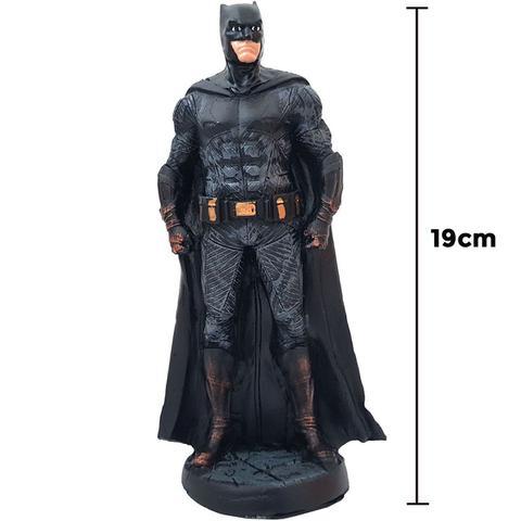Imagem de Boneco Batman Estátua 19Cm