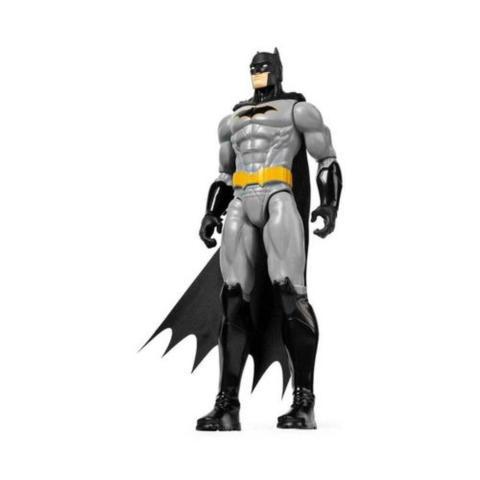 Imagem de Boneco Batman Figura 30cm Renascimento Preto Sunny