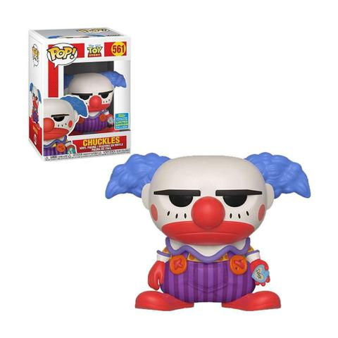 Imagem de Boneco Chuckles 561 Disney Toy Story (Limited Edition) - Funko Pop!
