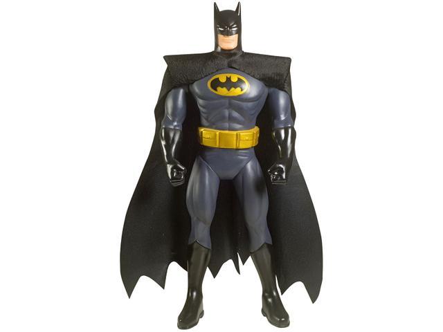 Imagem de Boneco DC Comics Batman Clássico 45cm