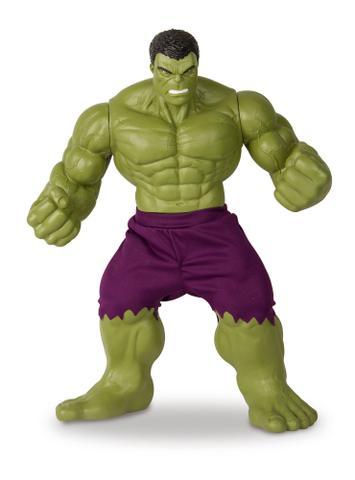 Imagem de Boneco de Vinil Gigante Hulk Revolution 50 cm