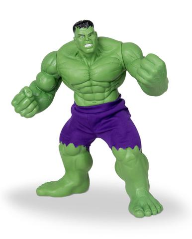 Imagem de Boneco de vinil Gigante Marvel Hulk Comics 50 cm