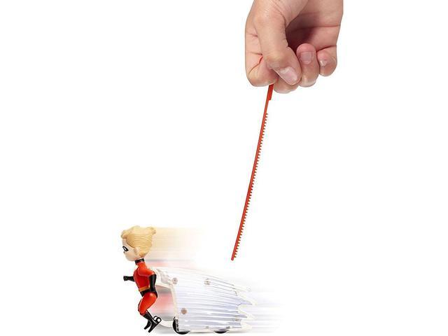 Imagem de Boneco Disney Os Incríveis 2 Flecha 15,5cm