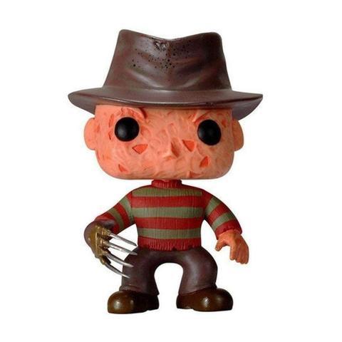 Imagem de Boneco Freddy Krueger 02 A Nightmare On Elm Street - Funko Pop!