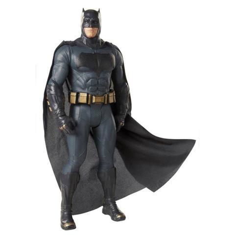 Imagem de Boneco Gigante Batman Premium Liga Justiça 45cm 921 Mimo