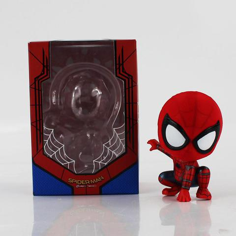 Imagem de Boneco Homem aranha - Colecionável com imã