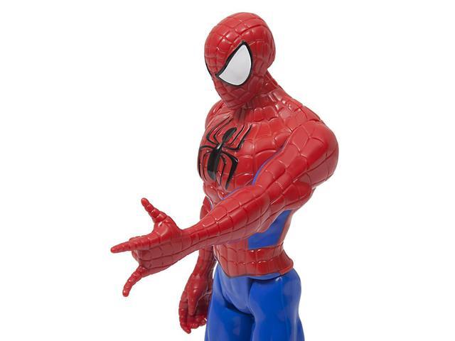 Imagem de Boneco Homem Aranha Titan Hero Series Marvel