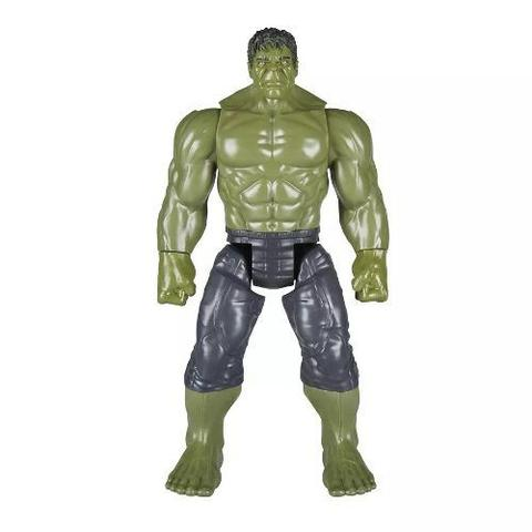 Imagem de Boneco Hulk Avengers Infinity War - Titan Hero Series
