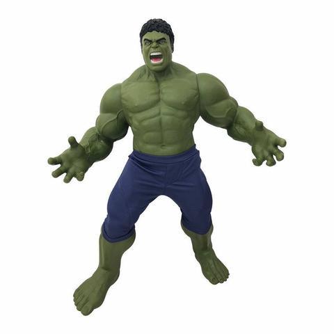 Imagem de Boneco Hulk Gigante Vingadores Ultimato Guerra Infinita Novo 2019