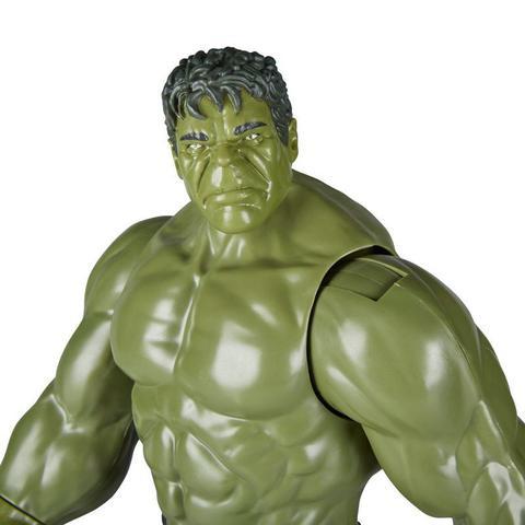 Imagem de Boneco Hulk Original 30cm - Hasbro E0571