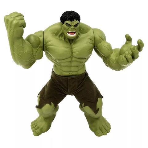 Imagem de Boneco Hulk Premium Gigante - 55 cm - Mimo