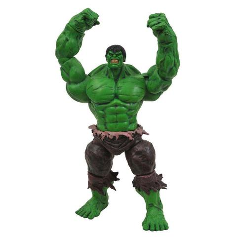 Imagem de Boneco Hulk The Incredible - Marvel Select