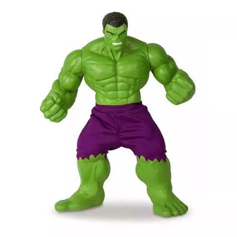 Imagem de Boneco Hulk Vingadores Gigante - 0516 Mimo
