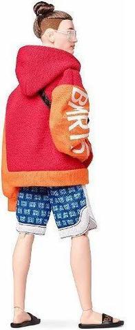 Imagem de Boneco Ken Barbie BMR1959 Mattel - 8596