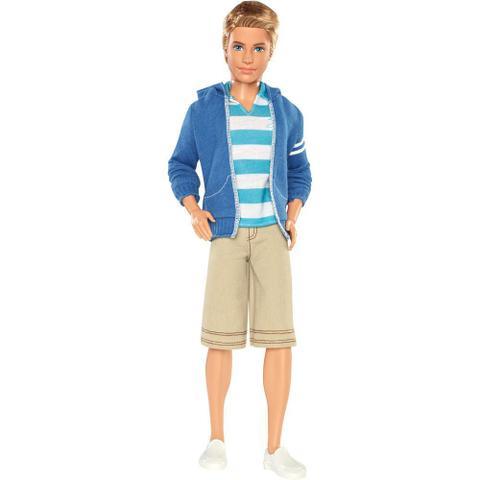 Imagem de Boneco Ken - Barbie Dreamhouse - Mattel
